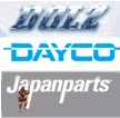 Dayco Japan Parts Dolz